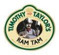 Timothy Taylor Ram Tam