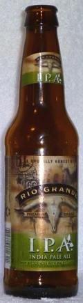 Rio Grande India Pale Ale