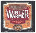 Youngs Winter Warmer (Cask)
