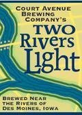 Court Avenue Two Rivers Light - Pale Lager