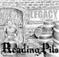 Legacy Reading Pils