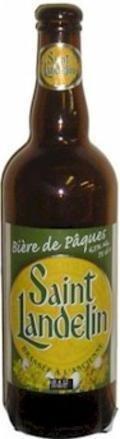 Saint Landelin Biere de Paques