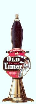 Wadworth Old Timer (Cask)