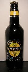 Co-op Bumble Bee Honey Ale