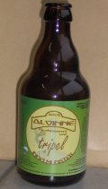 Alvinne Tripel - Abbey Tripel