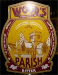 Woods Parish Bitter (Bottled)