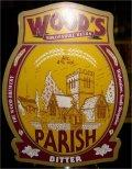 Woods Parish Bitter (Bottled)