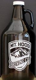 Mt. Hood Double T Old World Porter