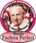 Woods Fuchsia Perfect