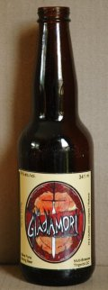 Multi-Brasses Gladiamort - Belgian Strong Ale