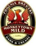 Phoenix Monkeytown Mild