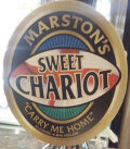 Marstons Sweet Chariot (Cask)