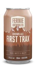 Fernie First Trax Brown Ale
