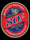 Belhaven 80/-  (Cask)