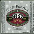 Oak Pond White Fox Ale