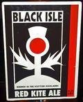 Black Isle Organic Red Kite (Cask)