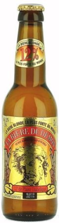 Gayant Bi�re du D�mon - Strong Pale Lager/Imperial Pils