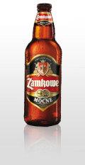 Namyslow Zamkowe Mocne (Strong)
