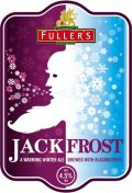 Fuller�s Jack Frost (Cask)