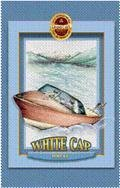 Grand Lake White Cap Wheat
