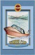 Grand Lake White Cap Wheat