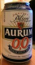 Aurum Iberica Sin 0.0%