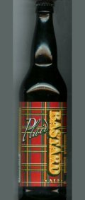 Grand Lake Plaid Bastard - Scotch Ale