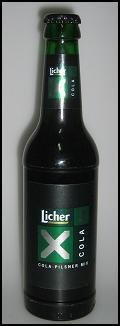 Licher X 2 Cola - Spice/Herb/Vegetable
