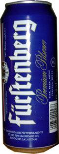 F�rstenberg Premium Pilsner