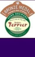 York Yorkshire Terrier (Cask)