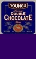 Young�s Double Chocolate Stout (Cask)