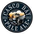 Casco Bay Pale Ale