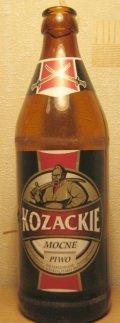 Namyslow Kozackie Mocne
