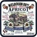 Melbourn Brothers Apricot