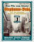 Stiefel-J�rgens Stephanus-Br�u