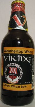 Viking Brewing Weathertop Wheat