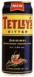 Tetleys Bitter / Original / Smoothflow (Can)