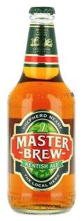 Shepherd Neame Master Brew (Pasteurised)