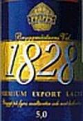 Pripps 1828 Premium Export