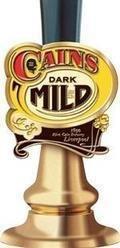 Cains Dark Mild (Cask)