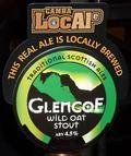 Traditional Scottish Ales Glencoe Wild Oat Stout (Cask)