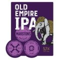 Marstons Old Empire (Cask)