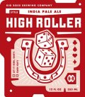 Big Boss High Roller IPA