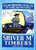 Nelson Shiver M� Timbers