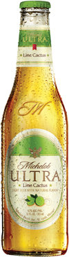 Michelob Ultra Lime Cactus - Fruit Beer