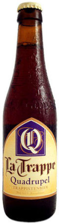 La Trappe Quadrupel - Abt/Quadrupel