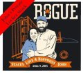 Rogue Love and Hoppiness - Pilsener