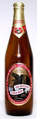 Golden Eagle Lager