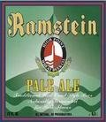 Ramstein Pale Ale - American Pale Ale