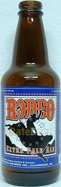 Iron Horse Rodeo Extra Pale Ale